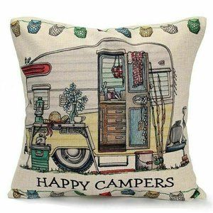 Other - SOLD OUT!! New Happy Campers Travel Trailer